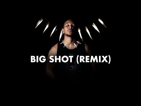 DKIRK - BIG SHOT REMIX