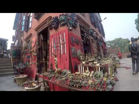 Travel to Nepal part 2: Bhaktapur