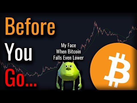 If You're Considering Leaving Bitcoin - Watch This Video First