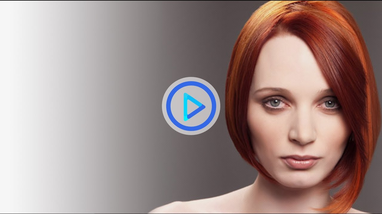 How To Cut A Bob Haircut Layered Round Disconnected Bob Preview