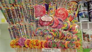 RM REALTY // Candyland : Stillwater, MN : Best candy store! : RM for Sweets : Best Real Estate Agent