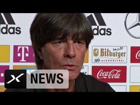 Joachim Löw über Heiko Herrlich und Domenico Tedesco | Leverkusen | Schalke 04