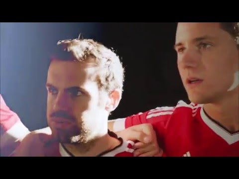 New Deadpool Teaser - Feat. Manchester United!
