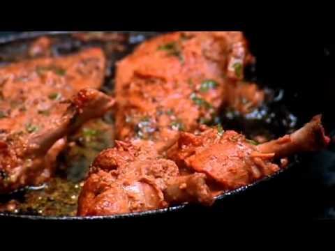 Chicken Tandoori Masala - Gordon Ramsay