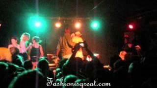 Big Freedia Live in NYC 5/26/11 Thumbnail