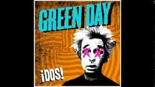 "Green Day - ""Lazy Bones"" (Lyrics)"