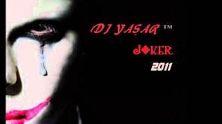 DJ YASAR - BOOM BOOM POW INSTRUMENTAL APACI MIX DEDEAGAC REMIXES Joker album 2011