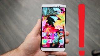PPTV King 7 КОРОЛЬ среди бюджетных смартфонов за 106$! Обзор и мой опыт использования.