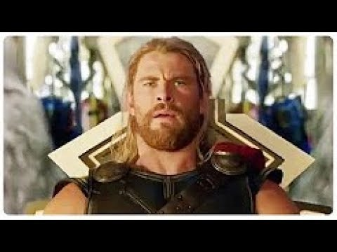 Download THOR: RAGNAROK TV Spot - Destiny (2017) Chris Hemsworth Marvel Superhero Movie HD