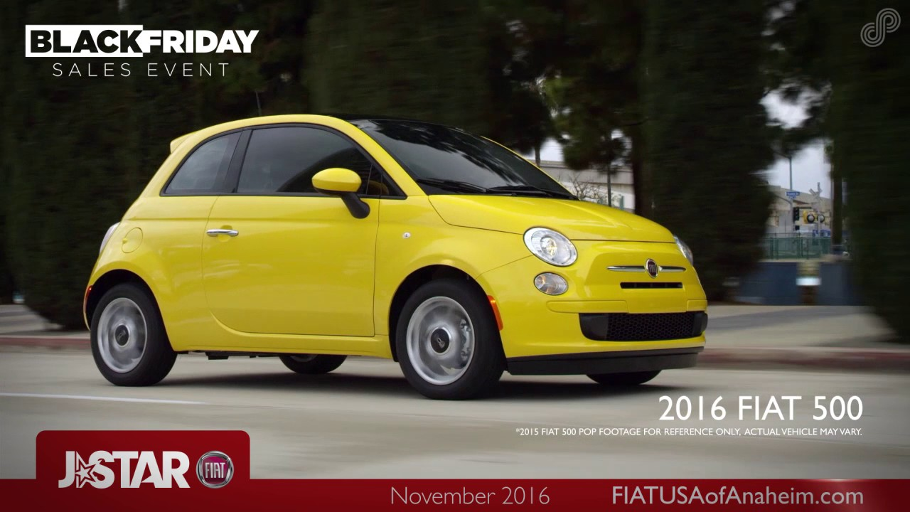 J Star FIAT November Offers SPL - YouTube