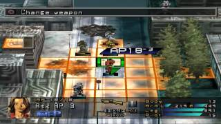 FRONT MISSION 3 Psx Longplay part 35