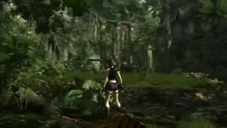 Tomb Raider: Underworld HD