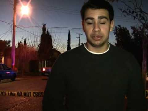 CARTEL DRUG WAR IN CIUDAD JUAREZ CHIHUAHUA MEXICO