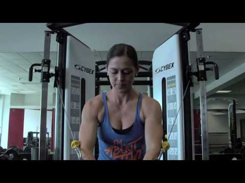 J530 Fitness _ high energy video - video production columbus ohio
