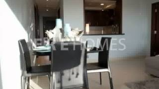 Stunning Fully Furnished 2 bed Study in 29 Boulevard Tower 1 Downtown 230 000 AED ER R 9525
