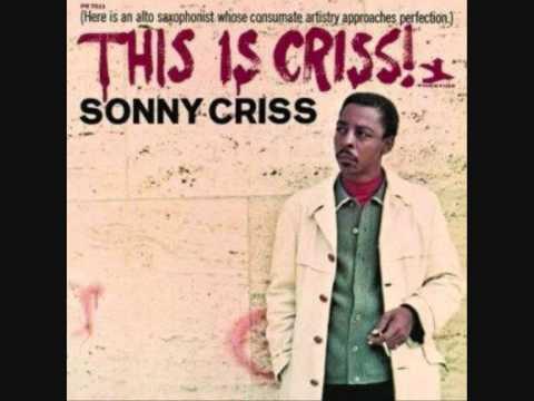 Sonny Criss - Sunrise, Sunset