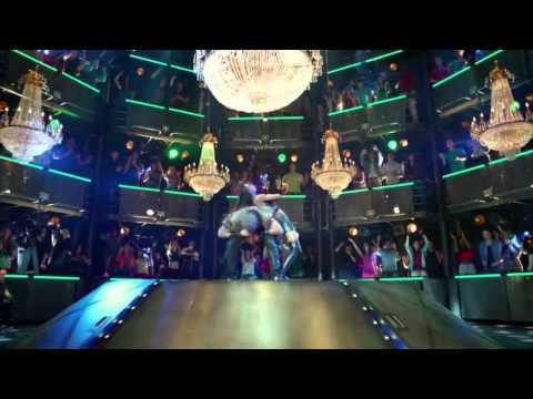 Шаг Вперд 5Вс или Ничего - Финальный Танец Мрачные Рыцари