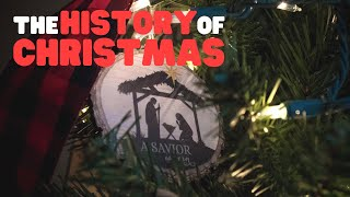 History of Christmas | What is Christmas all about? Learn about the origins of Christmas with us!