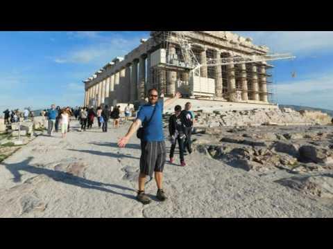 Google Story - Athens