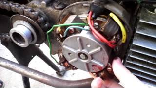 Pár rad jak spravit motor když svíčka neháže jiskru