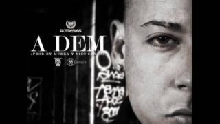 A Dem - Cosculluela (Original) ★REGGAETON 2012★ / DALE ME GUSTA  & SUSCRIBETE