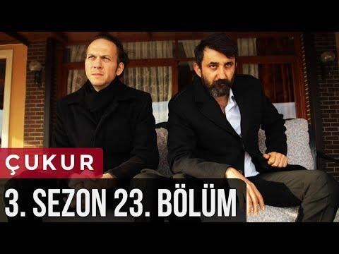 Çukur 3.Sezon 23.Bölüm