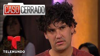 Repeat youtube video Muchacho se excita con su madrastra, Casos Completos | Caso Cerrado | Telemundo