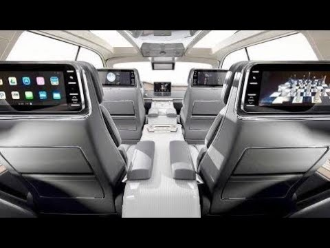 TOP 11 LUXURY SUV TO BUY 2018 New Car 2018