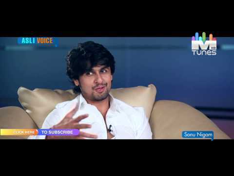 "Asli Voice - ""Thumka"" By Sonu Nigam From ""Kaanchi"" Exclusive Only On MTunes HD"