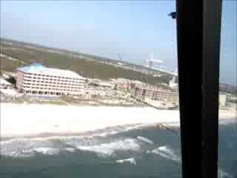 Panama City Helicopter Tour