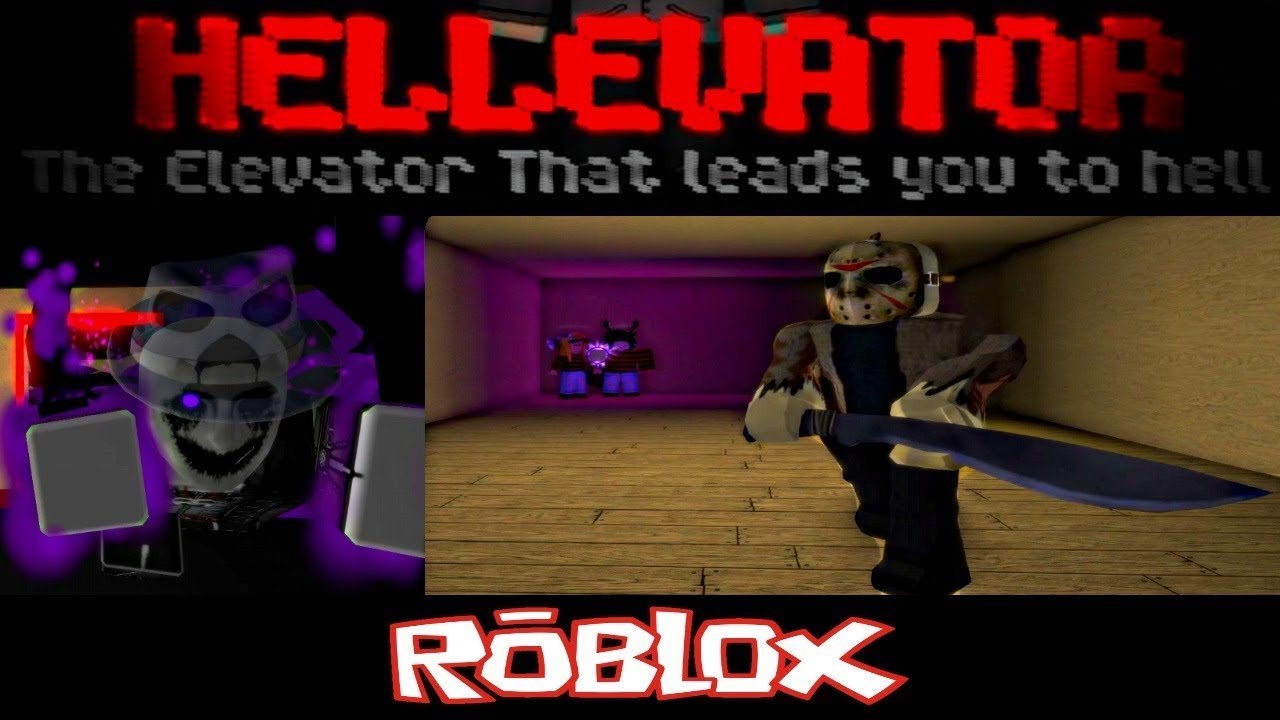 The Nightmare Elevator By Bigpower1017 Roblox Youtube - The Hellevator Discontinued By Captainspinxs Roblox Youtube
