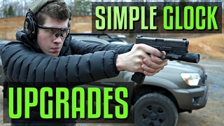 Practical Glock 19 Upgrades for Efficiency and Effectiveness thumbnail