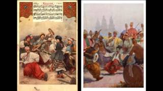 Український народний танець - Гопак (Cossack dance)