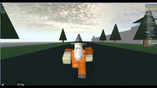 South Park in Roblox Intro (Staffel 2)