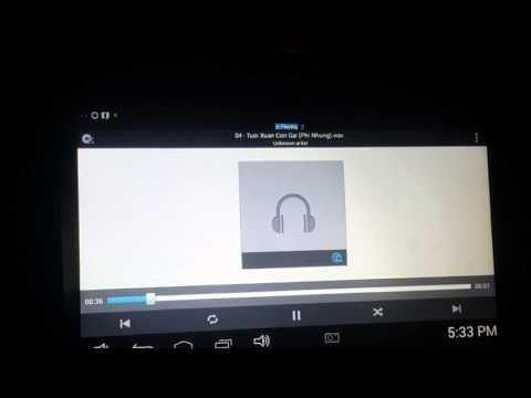 Comparison default music player vs PowerAmp