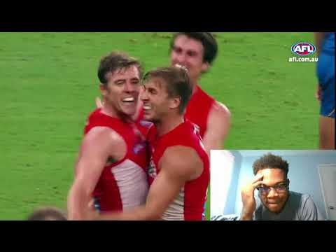 WHAT A SEASON!!!! AMERICAN REACTS TO BEST MOMENTS OF THE 2018 SEASON (REACTION)!!!!
