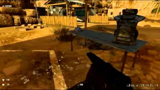 Serious Sam 3 Jewel of the Nile playthrough level 2 (Together Forever)