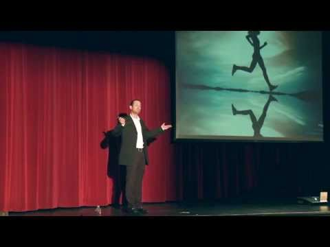 From 0 to 90 in 18 Minutes: The First 90 Days | Arnon Kraft | TEDxLynbrookHighSchool