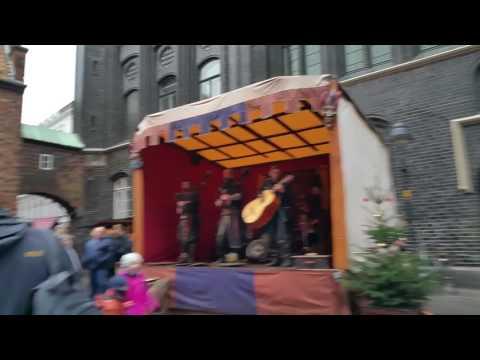 Deutschland Musik in Lübeck 2016