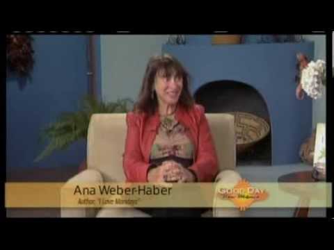 Annie Jennings PR Client On Good Day New Mexico