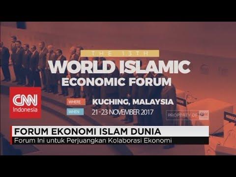 Forum Ekonomi Islam Dunia