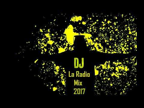 80´s 90´s - LA RADIO MIX (2017)