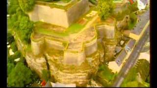 Люксембург. Европейская Крепость(, 2011-05-17T15:17:06.000Z)