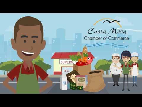 Costa Mesa Chamber of Commerce - Member Information Center