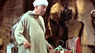 Али Баба и 40 разбойников (Ali Baba et les 40 voleurs) 1954 г.