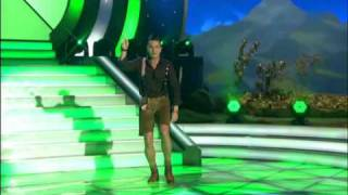 Andreas Gabalier - I sing a Liad für di 2010