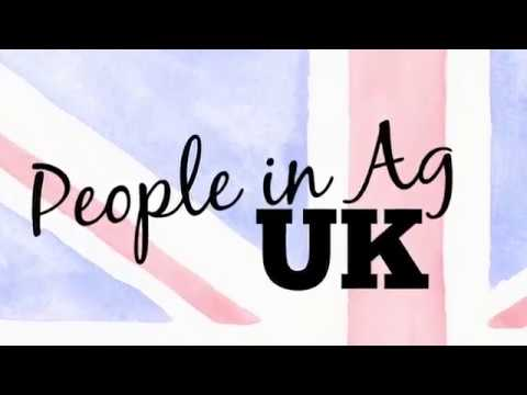People in Ag UK   #ThankAFarmer