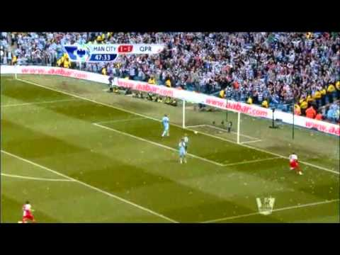 Djibril Cisse - All Goals For QPR - Janurary 2012 - June 2013