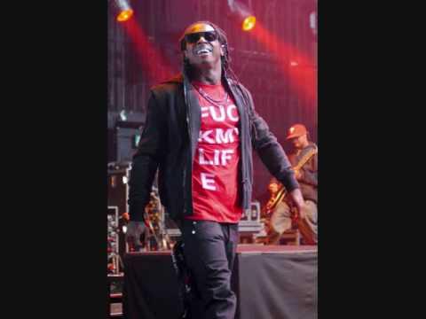 Lil' Wayne - Wasted ..::No Ceilings Mixtape::..