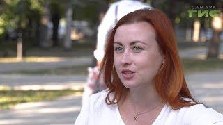 Анна Маркова, Самарский Художественный Театр (2 часть)